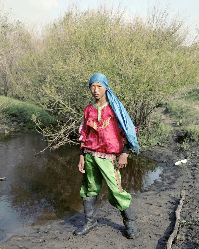 Horse rider,Inner Mongolia, 2011-li-wei-photography-of-china.jpg