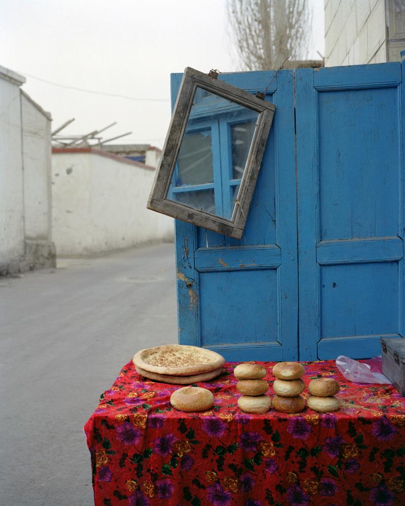 Nang and mirror,Xinjiang,2017-li-wei-photography-of-china.jpg
