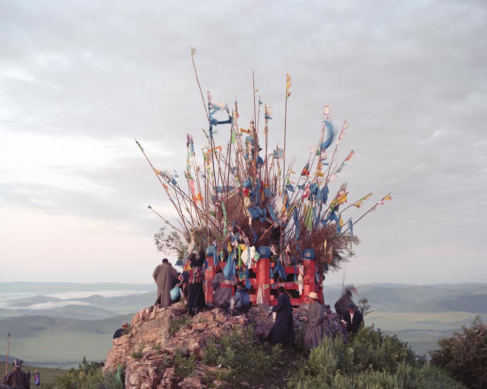 Ovoo Worship Festival, Inner Mongolia,2011-li-wei-photography-of-china.jpg