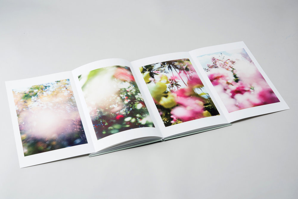 "Ning Kai & Sabrina Scarpa, ""The Land Between Us"", edited by Imageless © Courtesy of the authors"