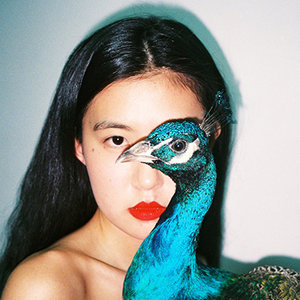 More Ren Hang's works