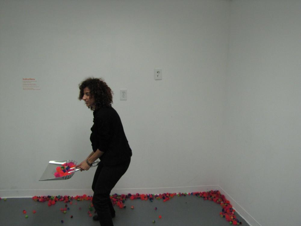 Ball Room, 2011, Savannah, GA