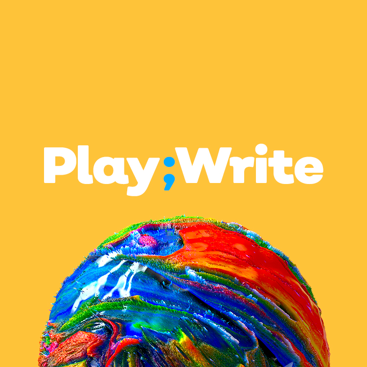 A weekly creative workshop about new ways to play.