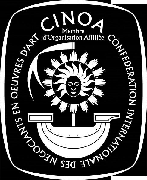 CinoaLogowhite