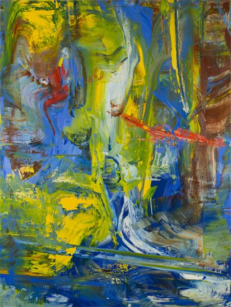 Van Gogh #1