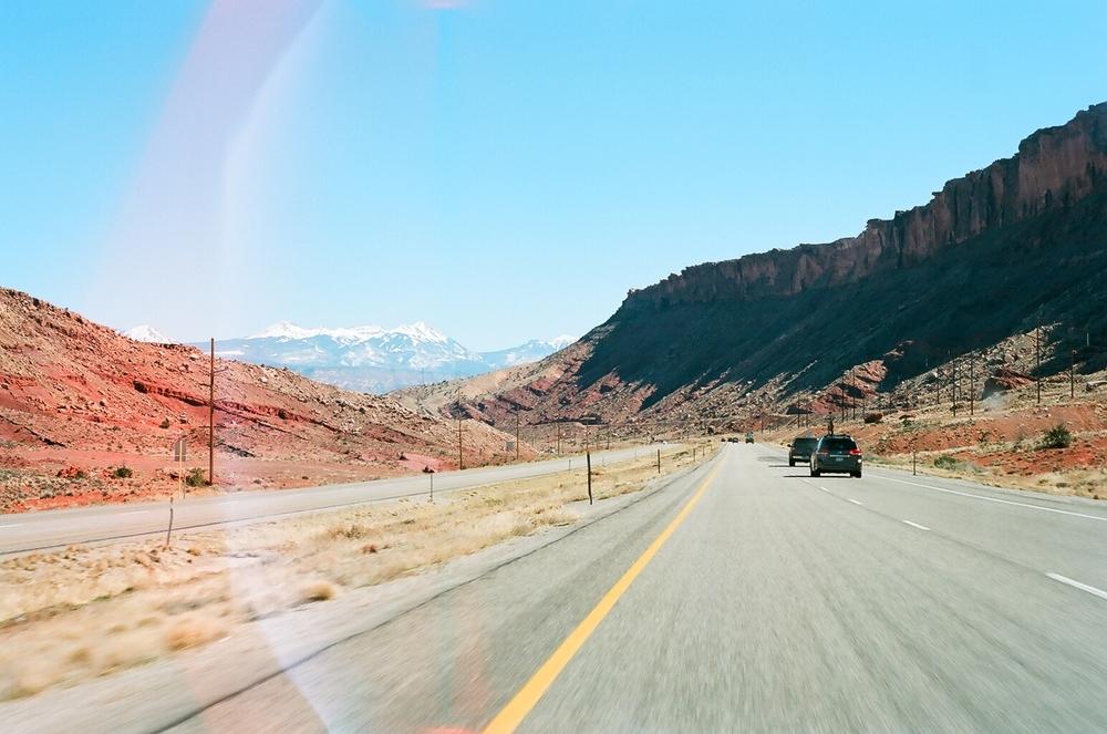 Moab, Utah   March, 2015