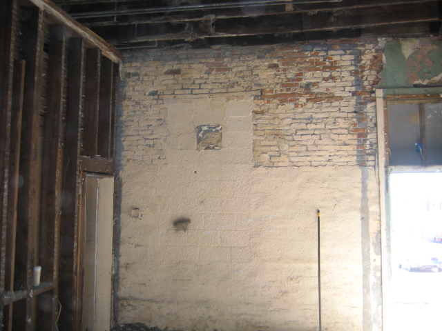 Main Level Back Wall.JPG
