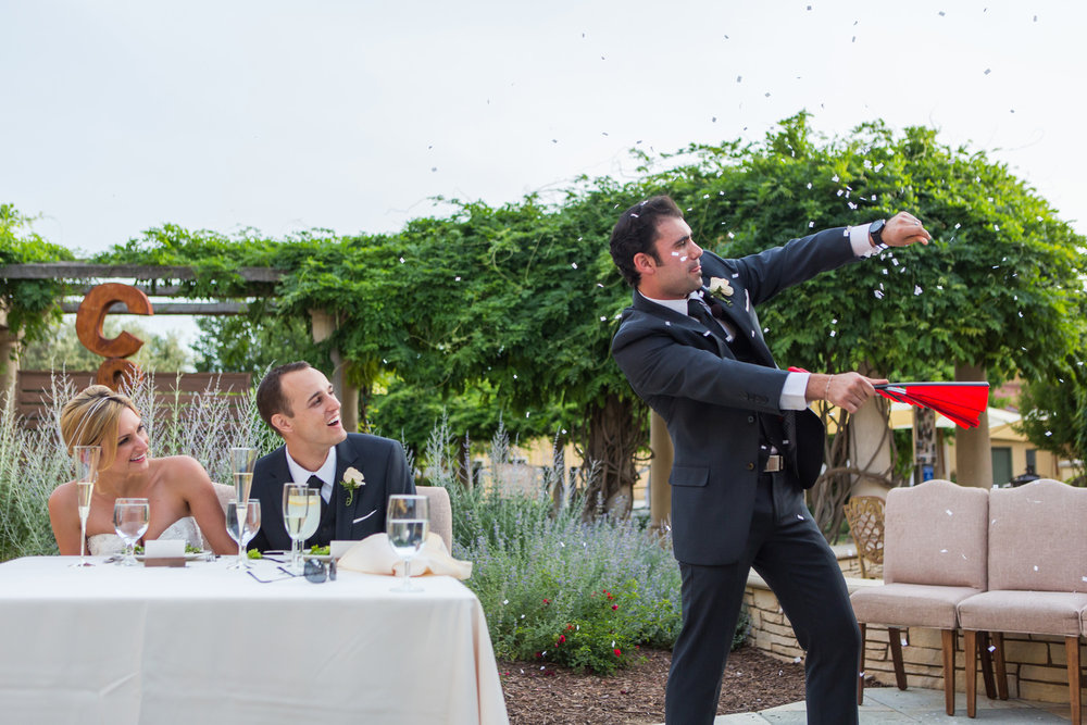 Wedding Magician | Paso Robles, CA