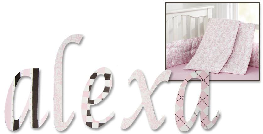 """ALEXA  -8"""",Font: Lucida Calligraphy"""