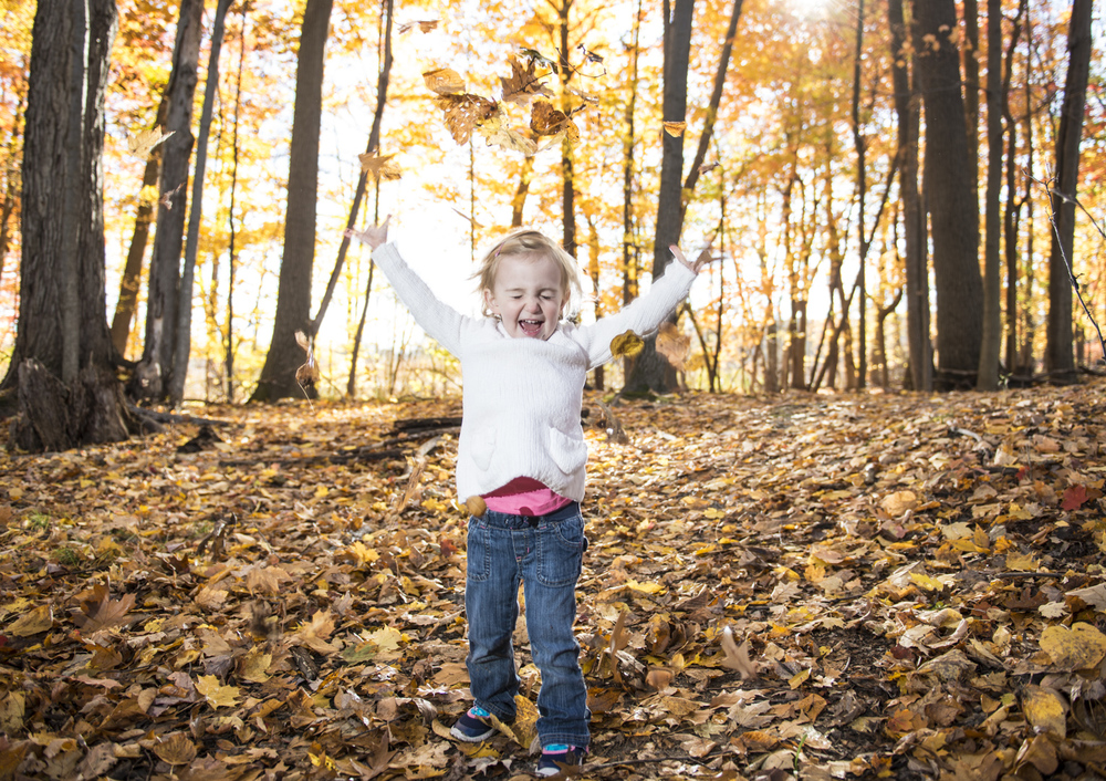 Gabel Family Fall Photos