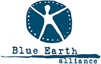 Blue Earth is a 501(c)3   non-profit corporation.
