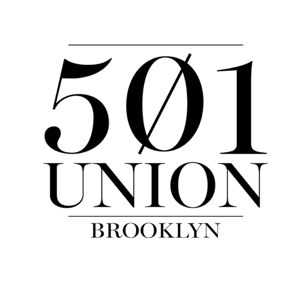 Thank you to 501 Union