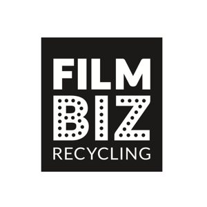 Design and Production Materials Provided by Film Biz Recycling