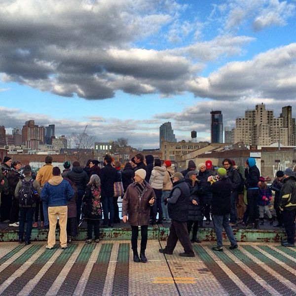 TEDx Blog: TEDx + Brooklyn + Instagram = iPhone Paradise