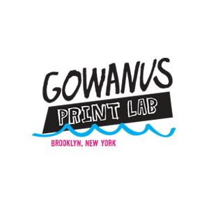 Make your own #GowanusInspired clothing at the Gowanus Print Lab booth