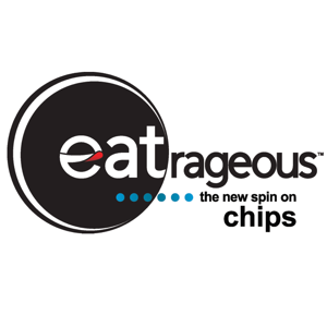 Snack provided by Eatrageous