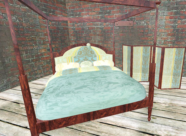 bed-screen