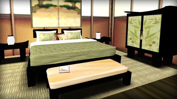 asian-summer-bedroom