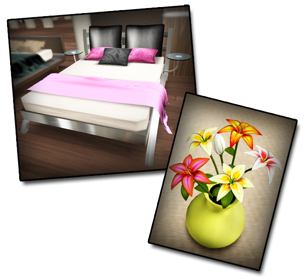 bed_flower