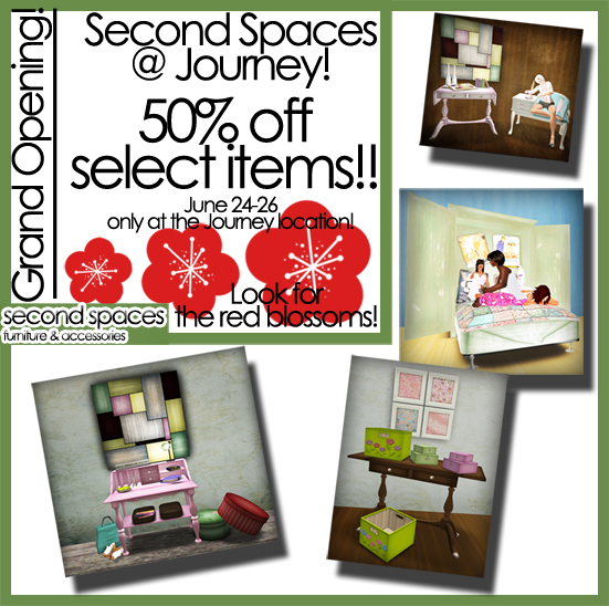 opening sale journey w pics