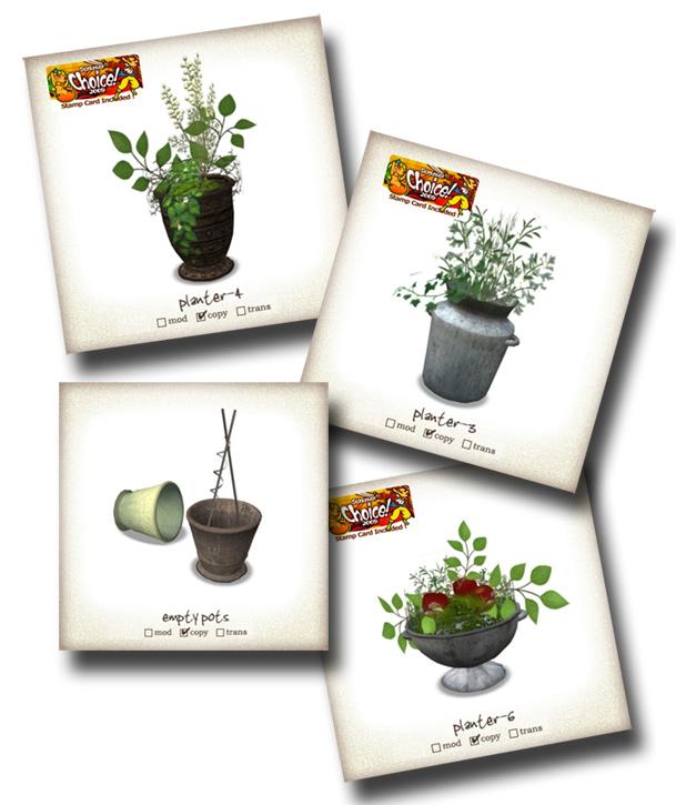 itutu plants