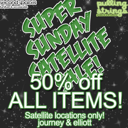 super sunday sale