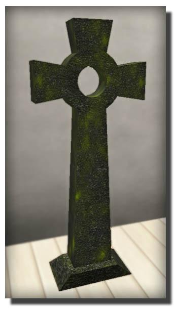 greene cross
