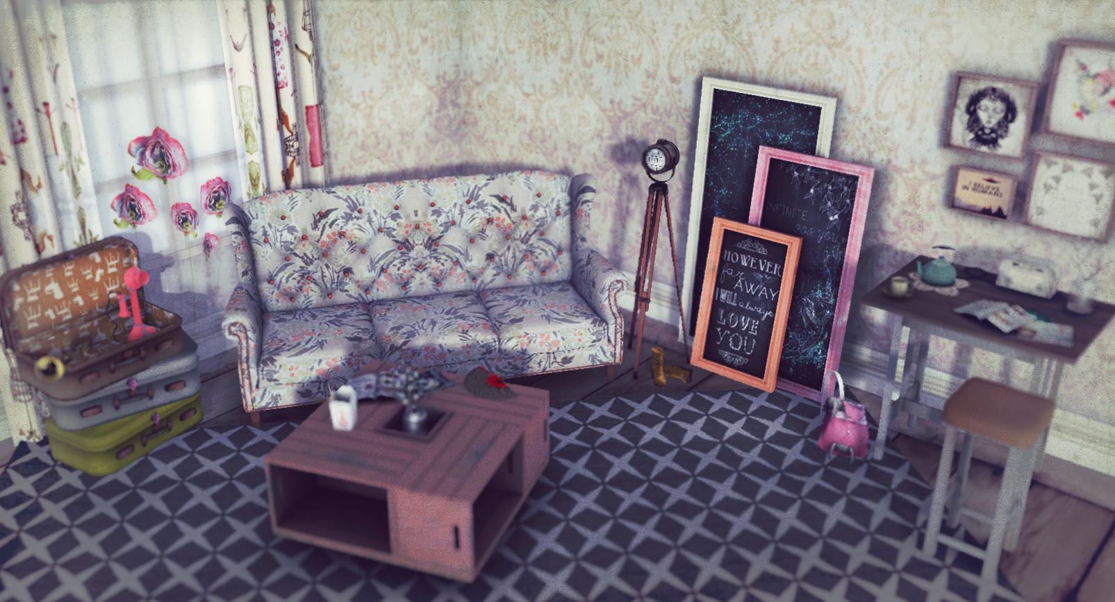 blog fancy