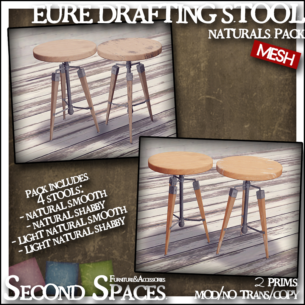 eure drafting stool_naturals pack_promo