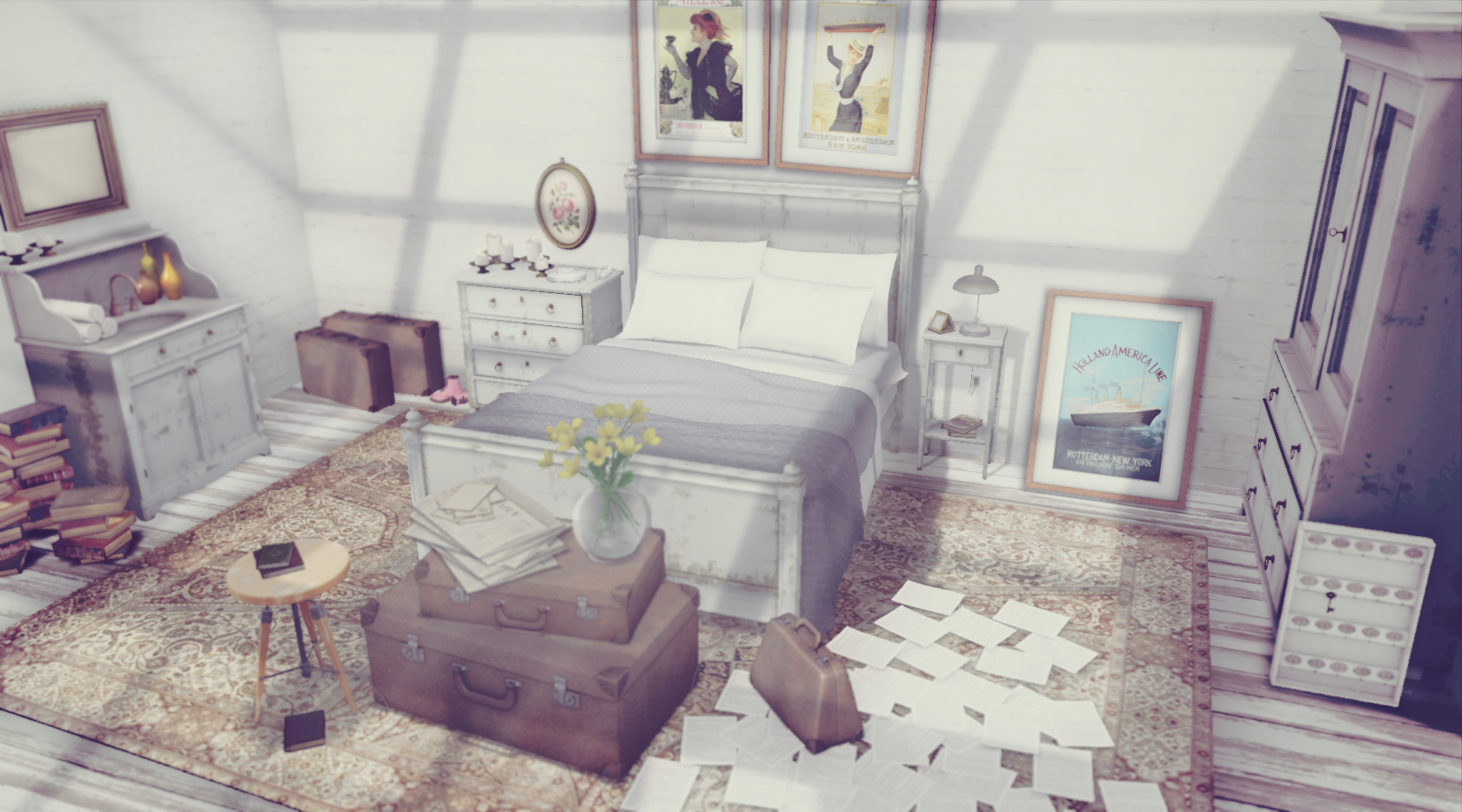 blog fancy complete