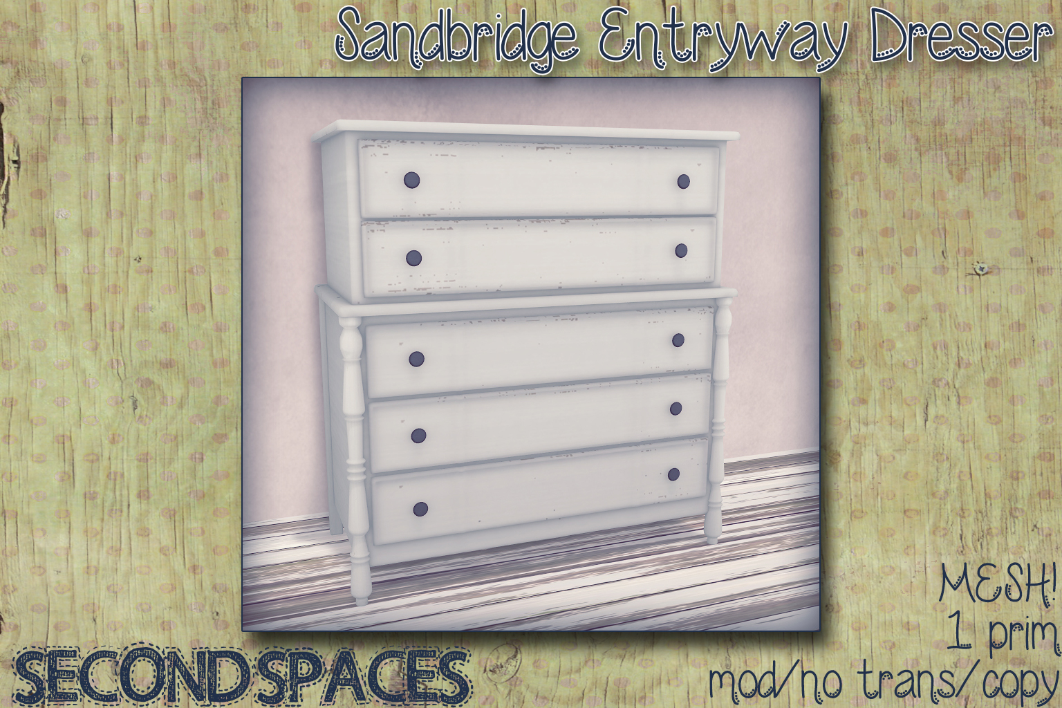 sandbridge dresser_vendor