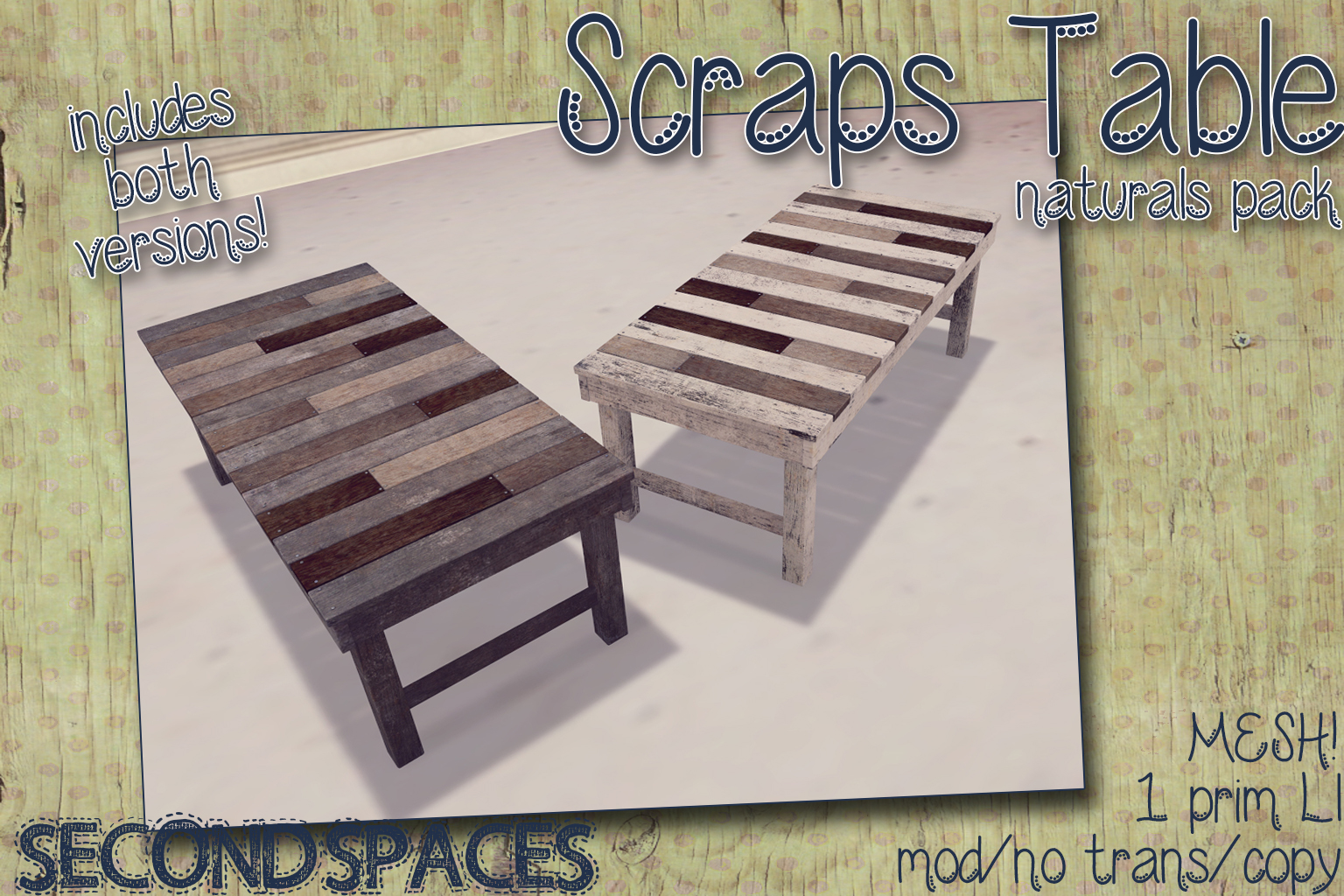 scraps table_naturals_vendor