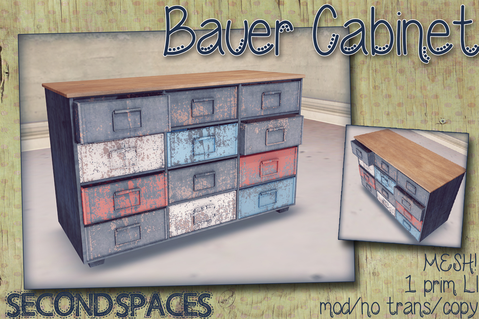 bauer cabinet_vendor