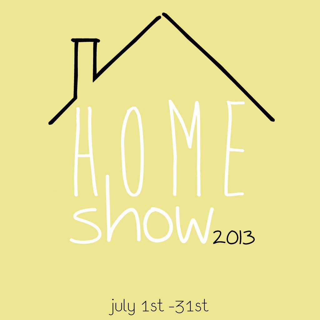 Home Show 2013 Poster