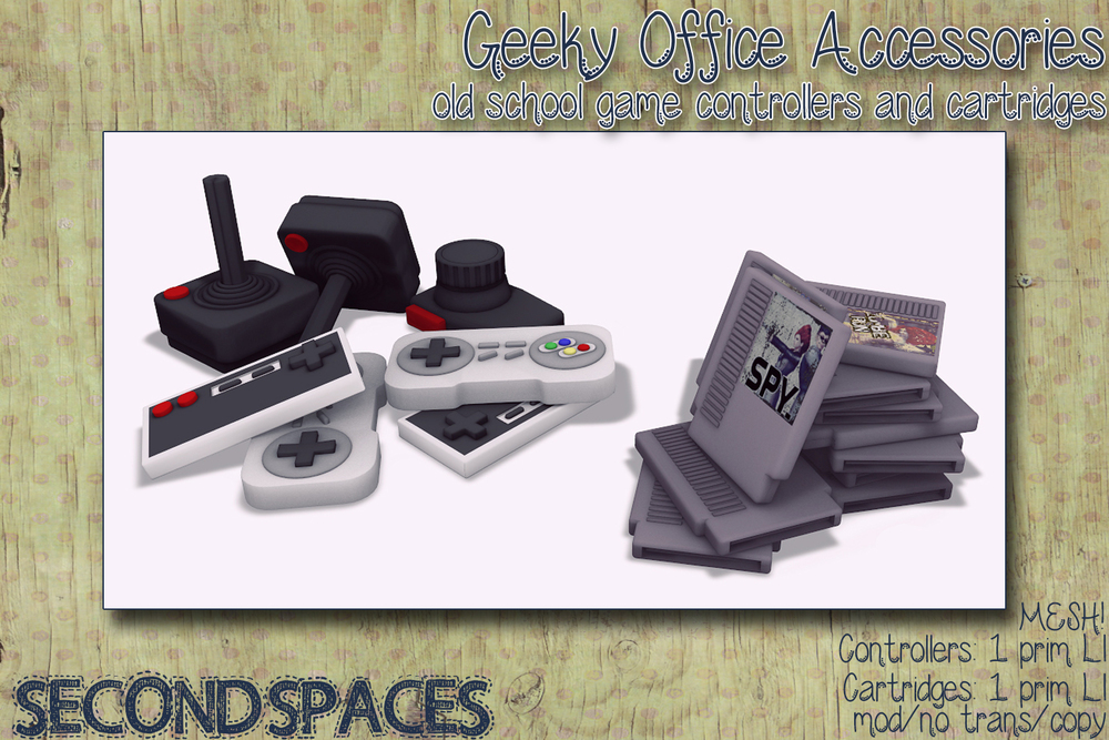 geeky office accessories_controllers cartridges_vendor.jpg