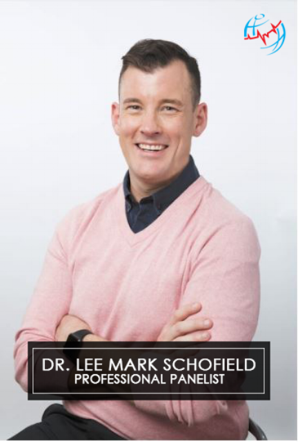 Dr. Lee Mark Schofield Professional Panelist.png