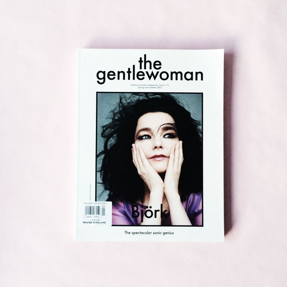 Bodega LTD - Gentlewoman