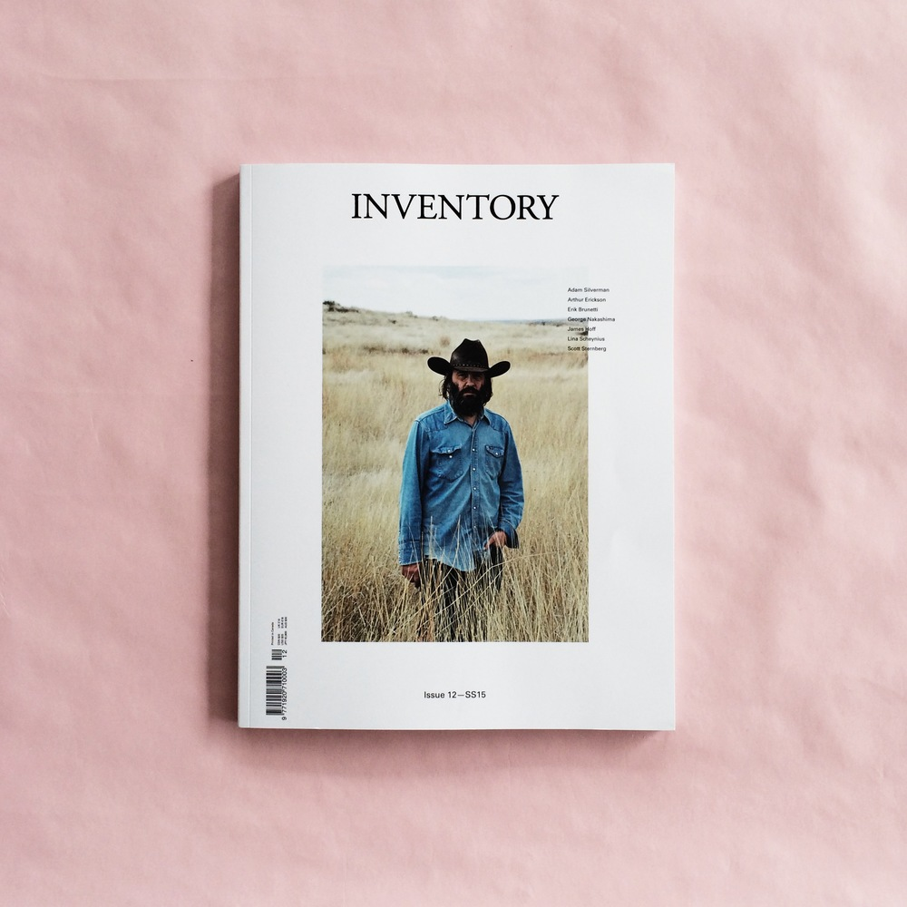 Bodega LTD - Inventory