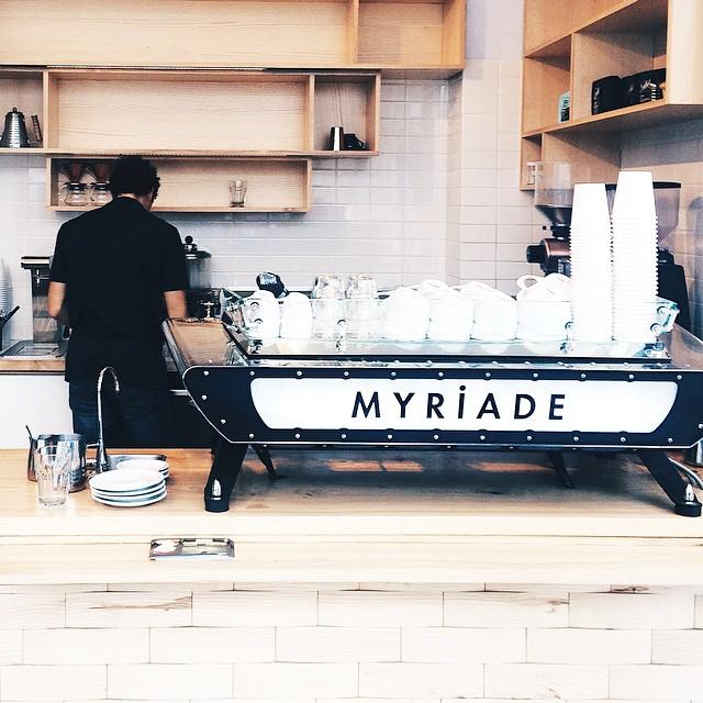 myriadecoffee