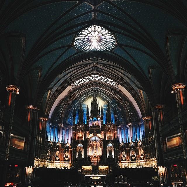 Notre Dame Basilique