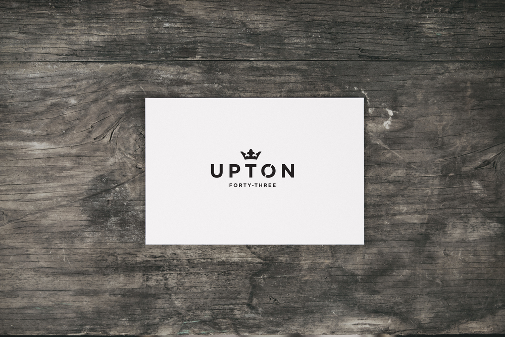 Dara Moskowitz Grumdahl  talks Upton 43 with Chef Harcey