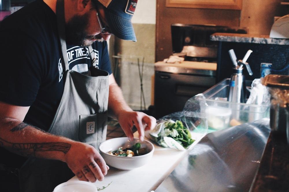 Kare 11 Restaurant Week
