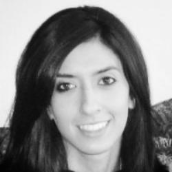 Ammara Bokhari Director of Social Innovation