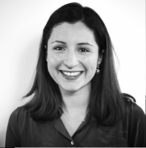Simone Echeverri-Gent Director of Marketing