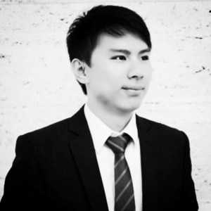 Stephen Wong StartUP! Consultant