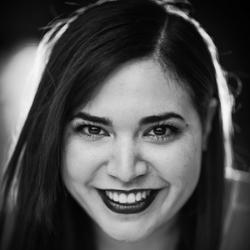 Natalie Levy Asst. Director of Design