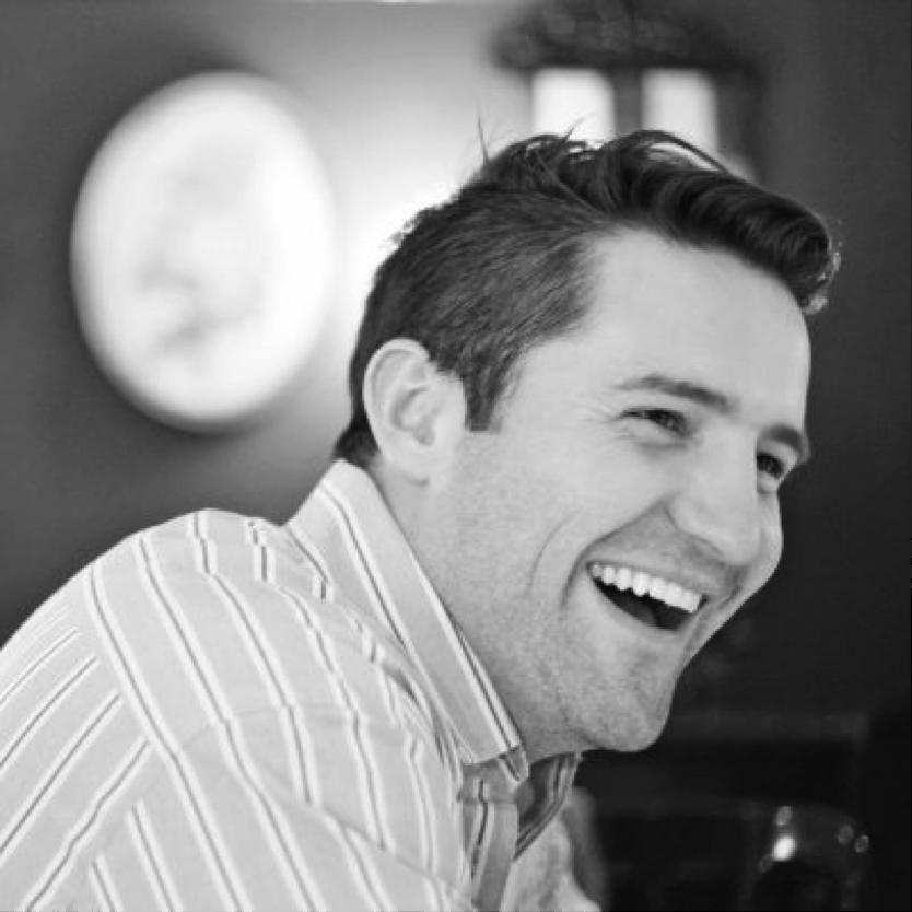 Keaton Gray Director of Venture Capital