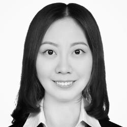 Ruoxi (Sissi) Wang Director of Graduate Outreach