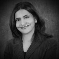 Ankita Das Director of Mentoring