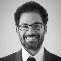 Dan Givol Director of Entrepreneurship & Director of StartUP! Consulting (Graduate)